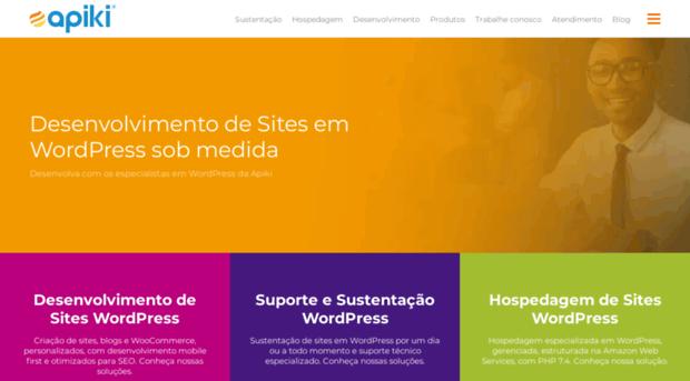 wpcursos.apiki.com