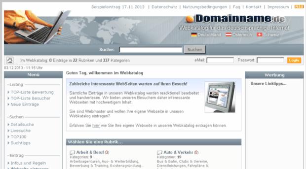 wunsch-homepage.eu