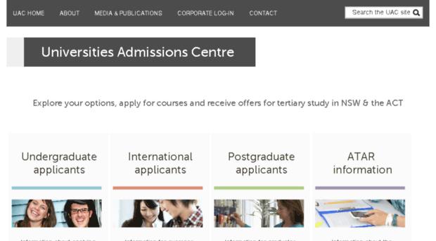 www7.uac.edu.au