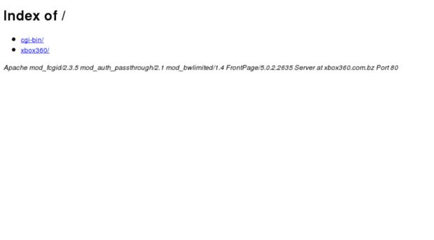 xbox360.com.bz