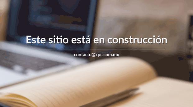 xpc.com.mx