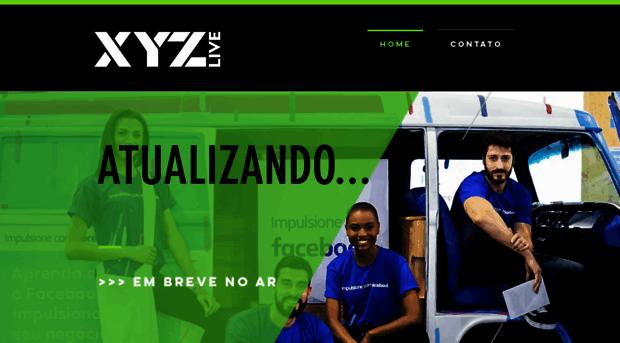 xyzlive.com.br