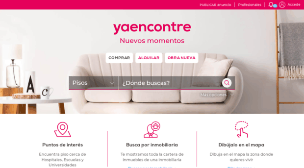 yaencontre.com