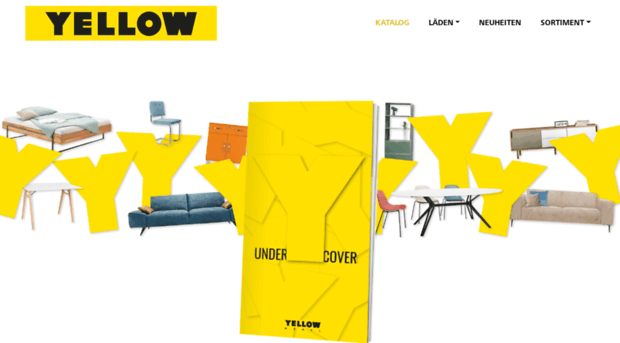 Websites neighbouring top fashion - Yellow mobel bielefeld ...