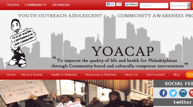 yoacap.org