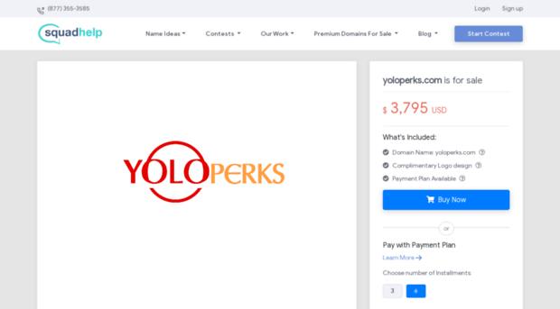 yoloperks.com