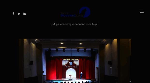 yosoyroberto.com