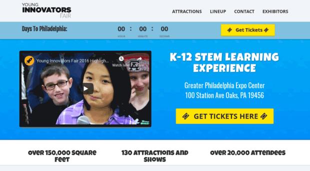 younginnovatorsfair.com