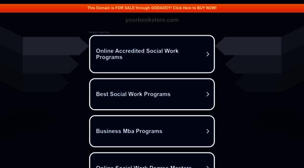 yourbookstore.com