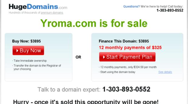 yroma.com