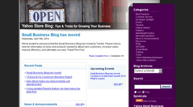 ystoreblog.com
