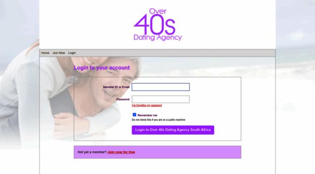 Login dating agency linksofflondon.com