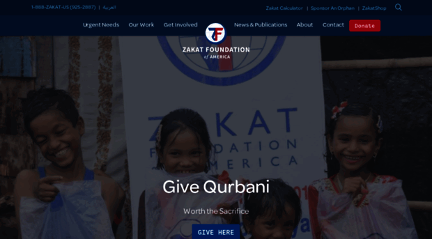 zakat.org