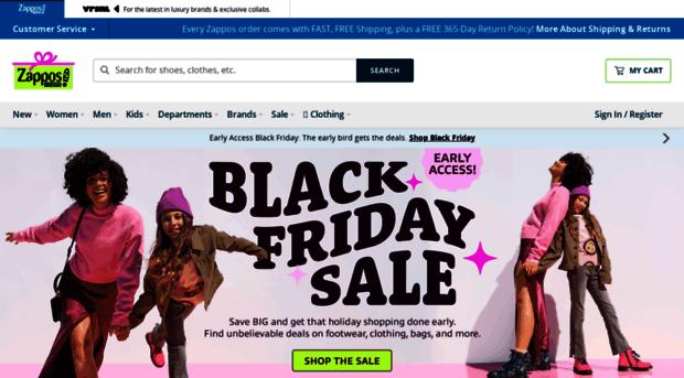 zappos.net
