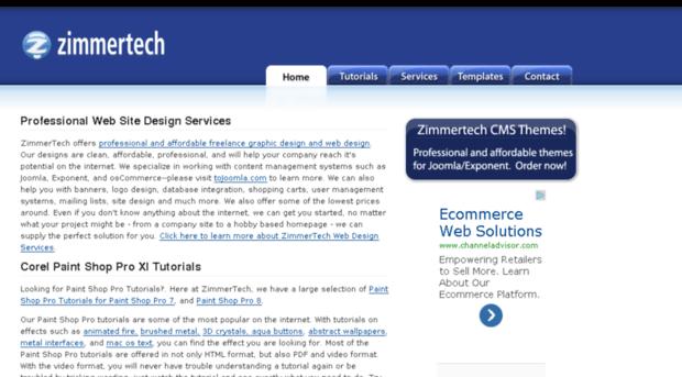 zimmertech.com