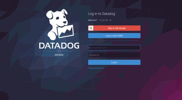 zocdoc.datadoghq.com