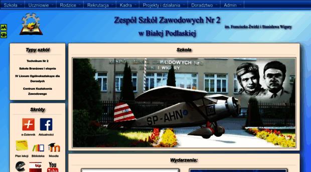 zsz2.bialapodlaska.pl
